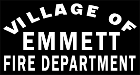Village of Emmett Fire Department